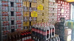 Distribuidor de Bebidas Amigão